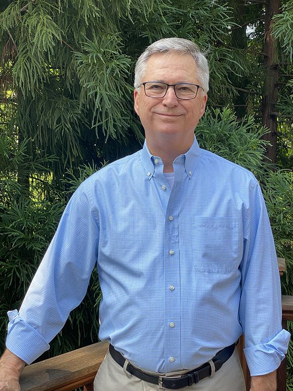 Erin Technology Founder Dennis Lamb